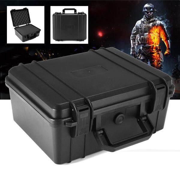 Waterproof Hard Carry Flight Case Bag Camera Photography Storage Box+Free Form - intl
