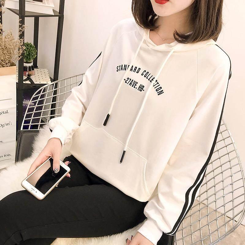 Rp 160.300. Model tipis Kaos Sweater wanita hoodie ...