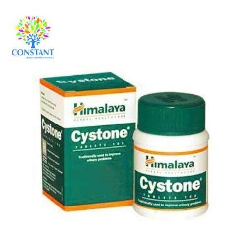 Himalaya Cystone 100's
