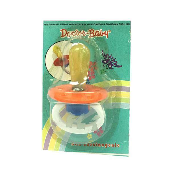 Dr Baby Soother (Long Neck) X 2 pieces