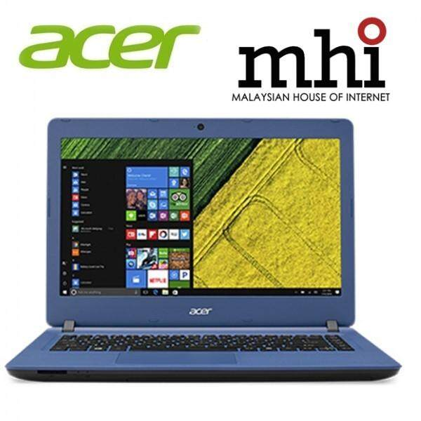 Acer Aspire ES 14 ES1-432-C6EB Laptop Blue (N3350, 4GB, 500GB, Intel, W10)