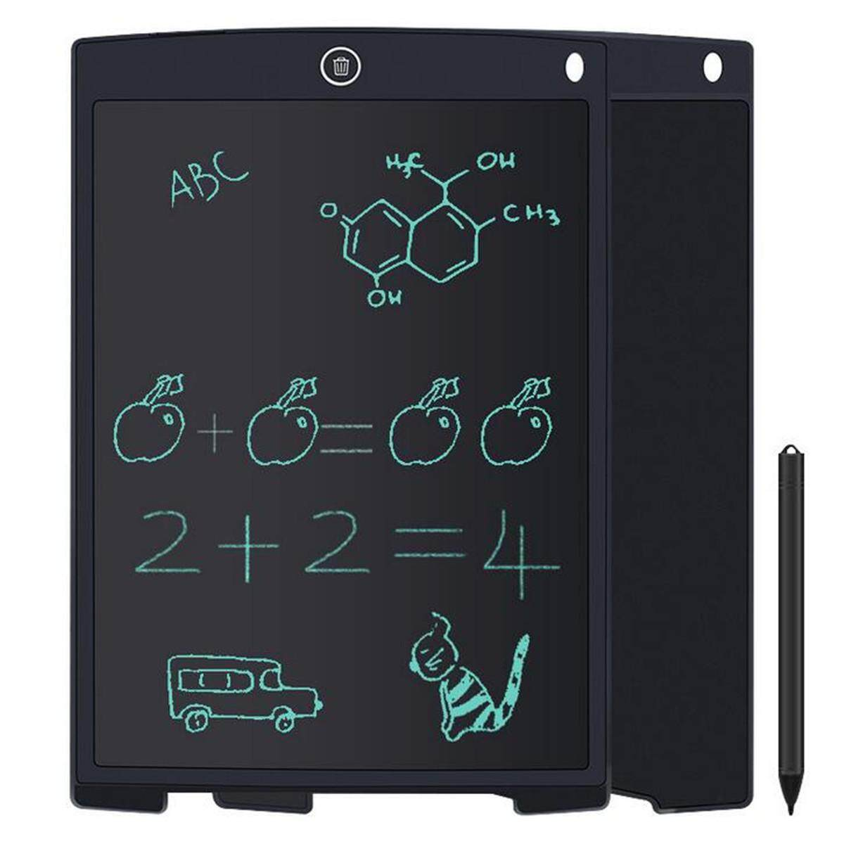 Mua Electronic Digital LCD Writing Pad Tablet Drawing Graphics Board Notepad 8.5 - intl