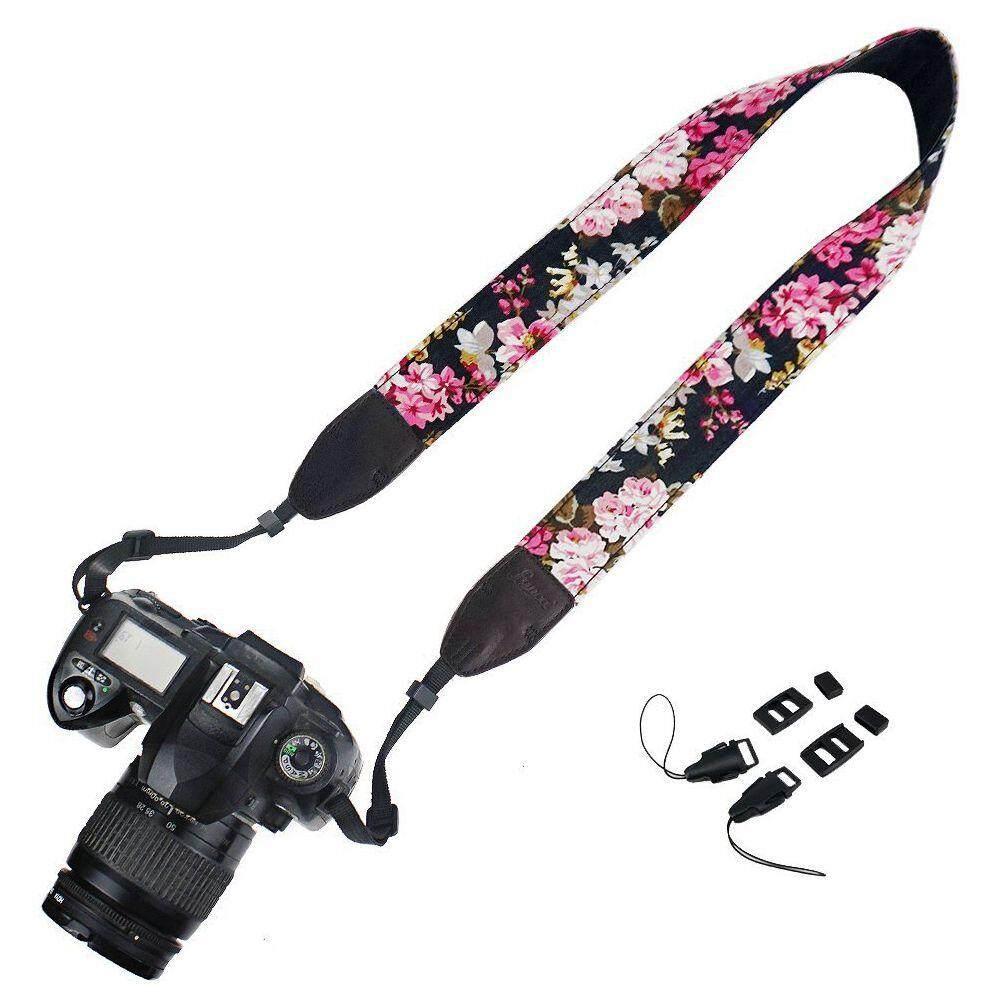 Camera Straps For Sale Dslr Strap Prices Brands Specs In Caden Quick Rapid Sling Kamera Neck Shoulder Belt Nikon Canon Sony Olympus Pentax
