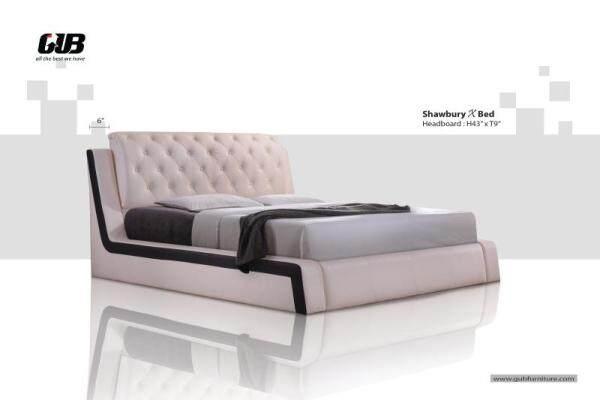 SHAWBURY-X Divan Bed Frame Swiss Foundation Bedframe
