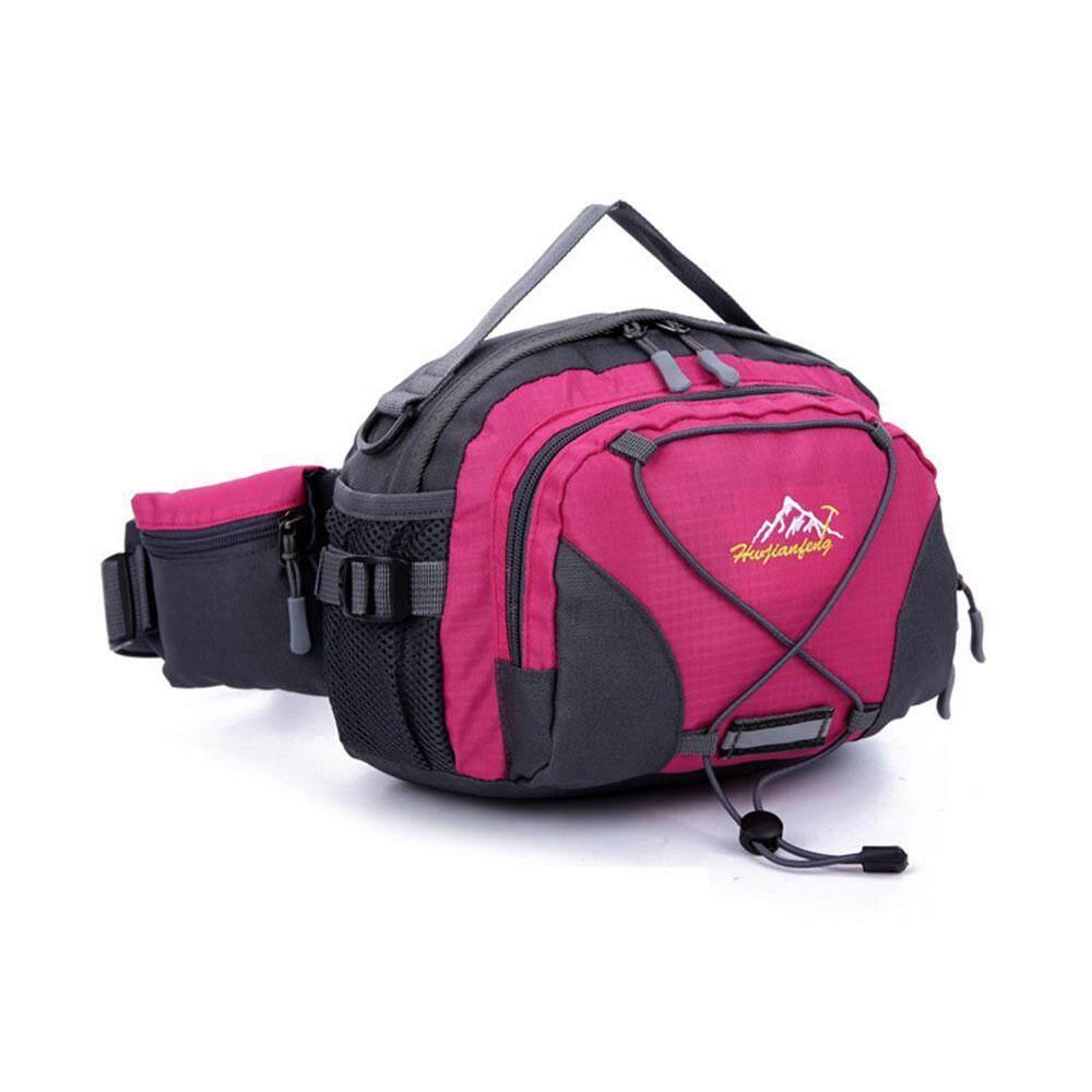 Niceeshop Outdoor Hiking Pockets Shoulder Travel Pockets Casual Handbags By Nicee Shop.