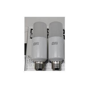 6 pcs ES lite led stick bulb 14w E27 1200lumen 3000K Warm White