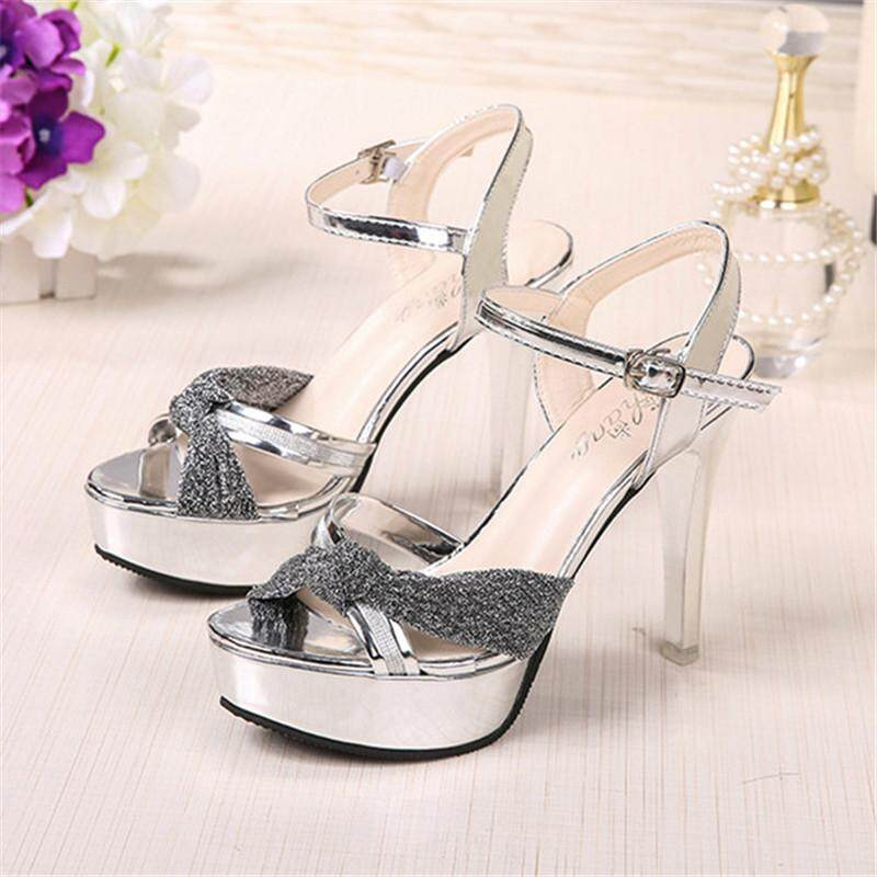 8935dabd63a Fashion Women Heel Pumps Sexy High Heels Platform Pump Shoes Women Wedding  Shoe Party Shoe Pointed