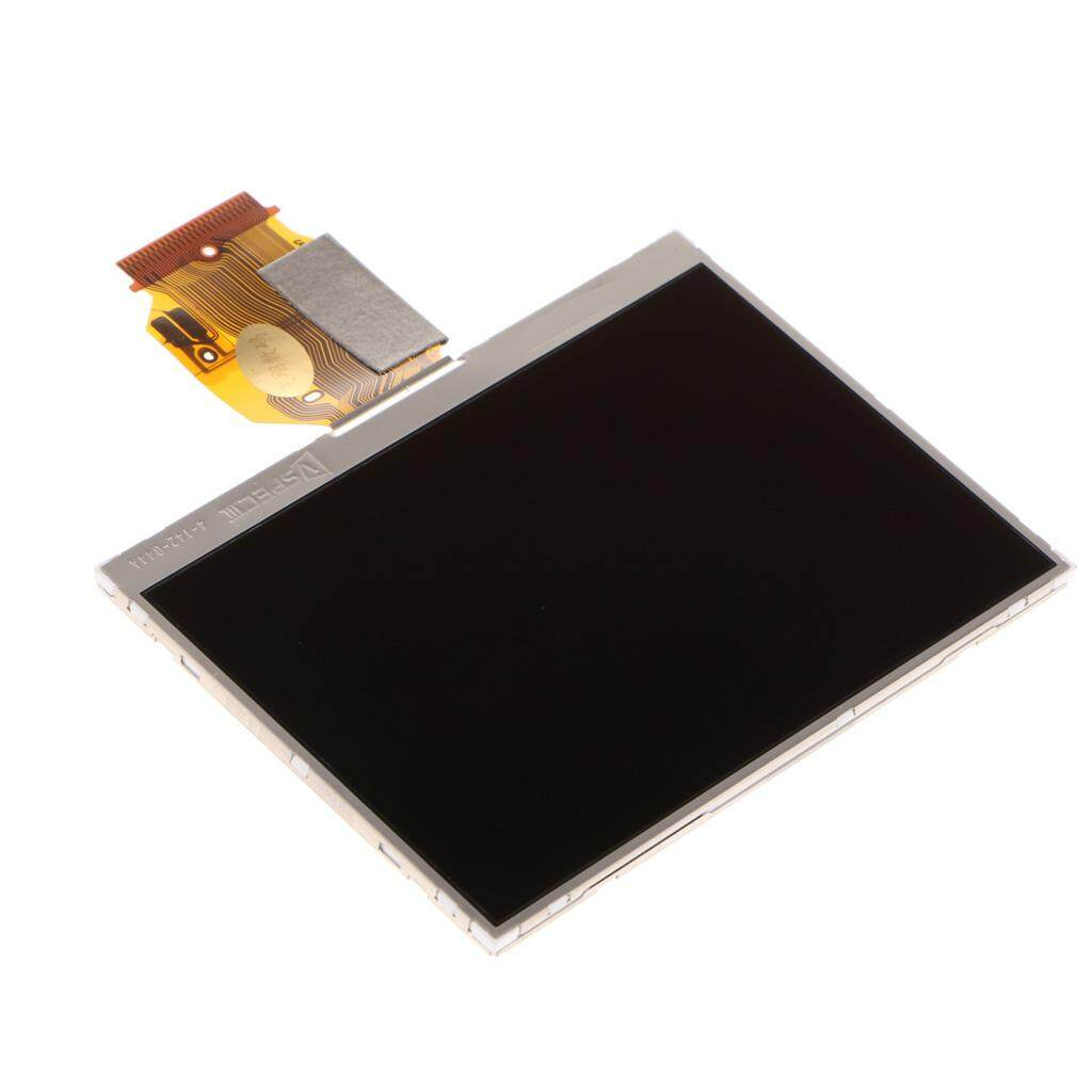 Miracle Shining Replacement LCD Screen with Backlight for Canon EOS 550D Rebel T2i Kiss X4