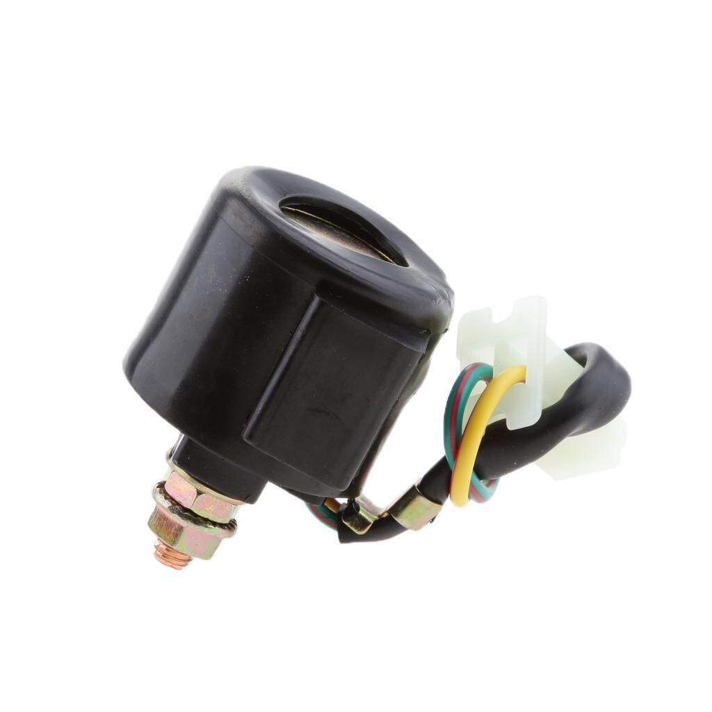 Miracle Shining Motorcycle Starter Solenoid Relay for Yamaha 225 TTR225 250 TTR250 1999-2006