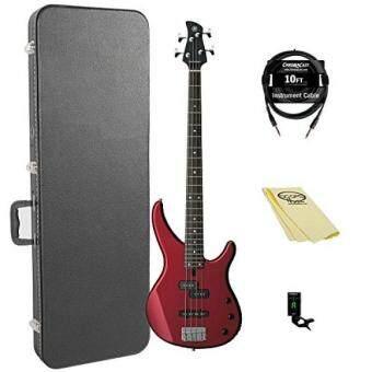 ขายช็อก Yamaha TRBX174 ฿ 4 - String BASS GUITAR PACK ซื้อเลย - มีเพียง ฿17,613.30