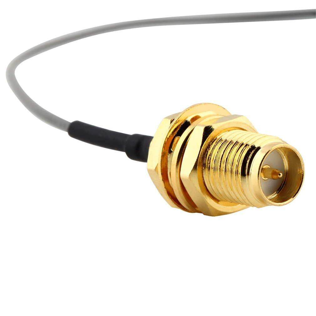 Features Extension Cord Ufl To Rp Sma Connector Antenna Wifi Pigtail N Female Ipx Cable