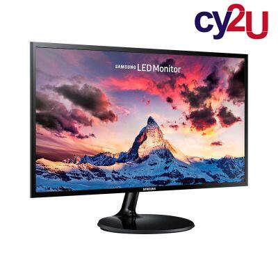 SAMSUNG S24F350FHE 24 FULL HD LED MONITOR WITH SUPER SLIM DESIGN - LS24F350FHEXXM Malaysia
