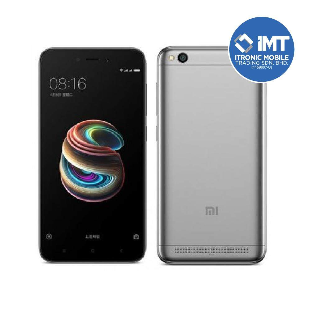 Features Import Xiaomi Redmi 4a 2gb Ram 16gb Rom Rose Gold Dan 5a Grey Original Set
