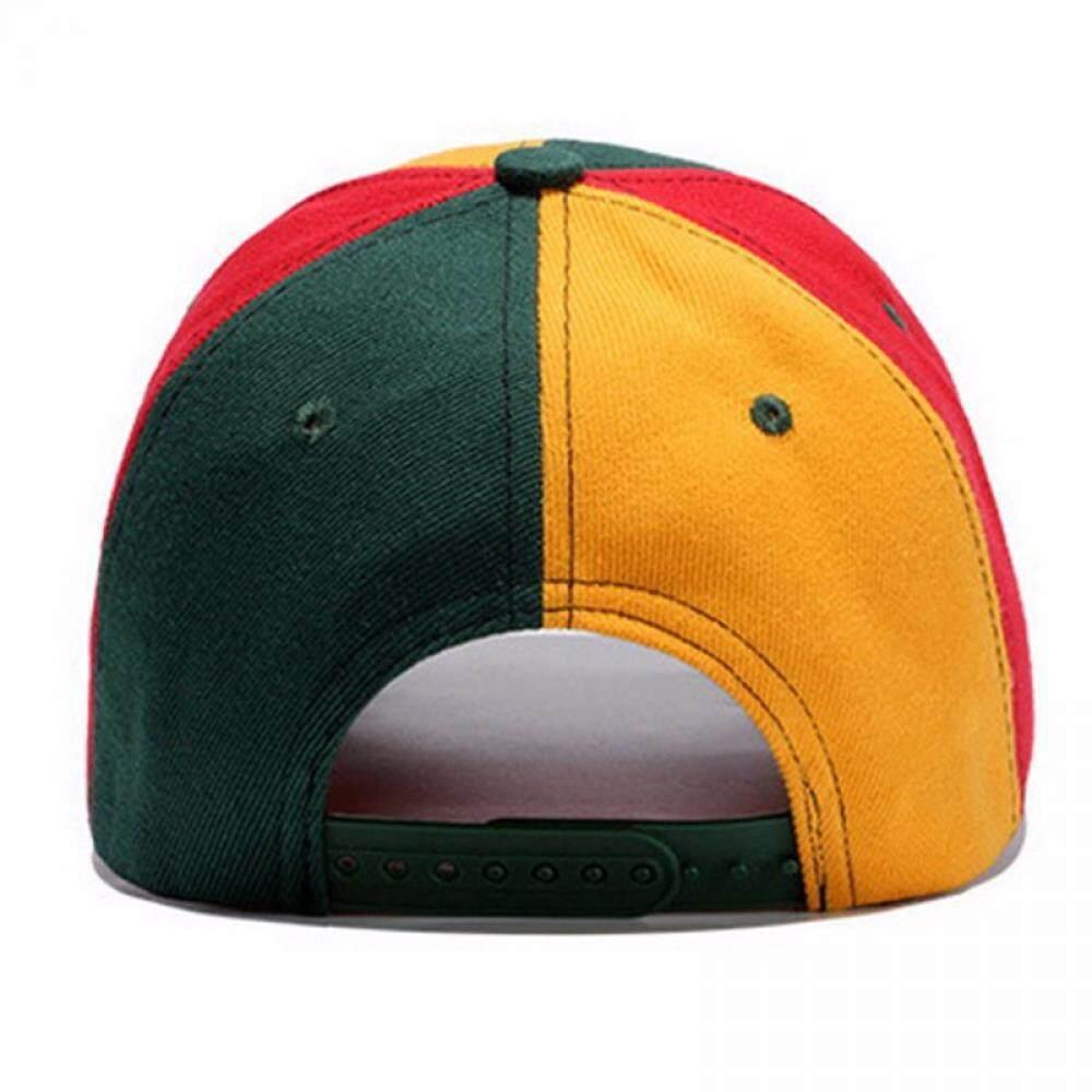 Fashion untuk Pria Musim Panas Topi Bisbol Topi Olahraga Outdoor Multi/Satu Ukuran-Intl