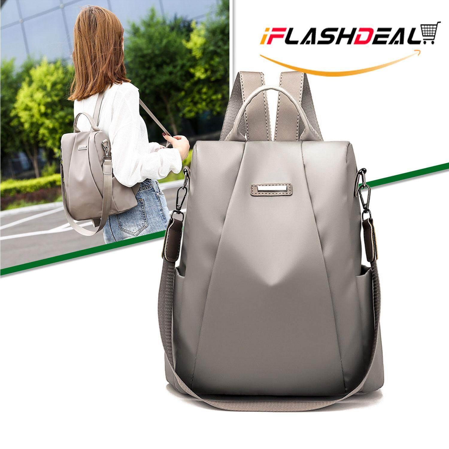 6186a82bfe iFlashDeal Backpack Women Shoulder Bag Travel School Mini Korean Anti Theft Back  Pack Handbag Sling Bag
