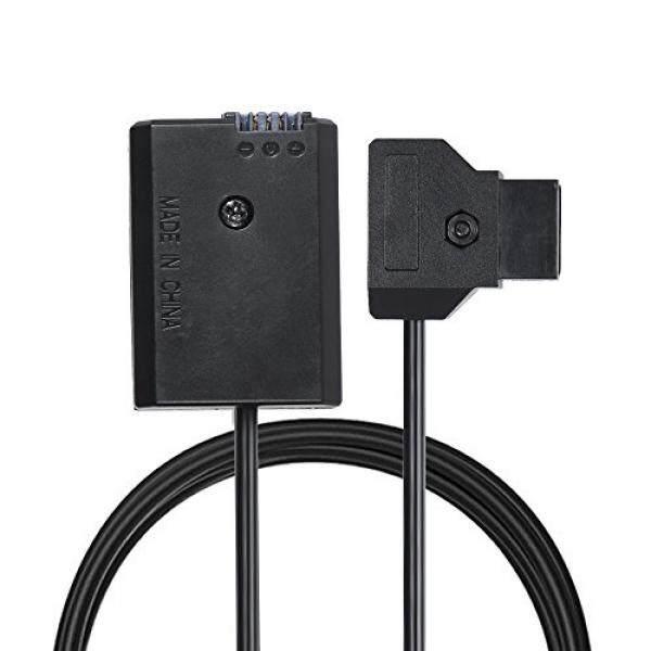 Andoer V-Mount/Anton Bauer D-Tap Auf NP-FW50 DC Akku-Koppler Kabel F? R Sony A7 A7II A7S A7SII A7R A7RII A6300 A6500 A6000 A5100 NEX-Seri Kamera-Intl