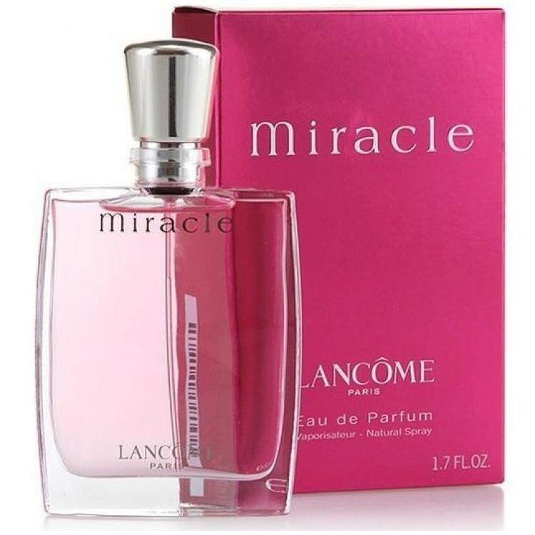 Miracle by Lancome for Women Eau de Parfum 100ml Original Quality Product