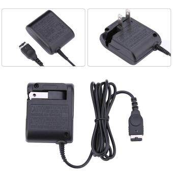 การเปรียบเทียบราคา Justgogo Wall Charger AC Adapter for NDS Gameboy Advance GBA SP Game Console US Plug find price - มีเพียง ฿90.78