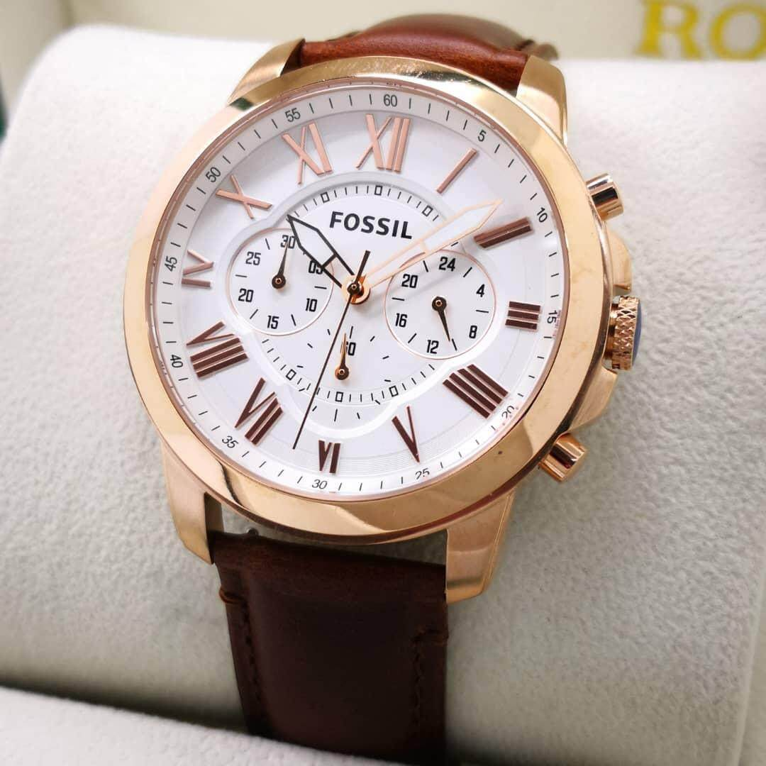 Sell Fossil Es3352 Chronograph Cheapest Best Quality My Store Ch2977 Myr 365