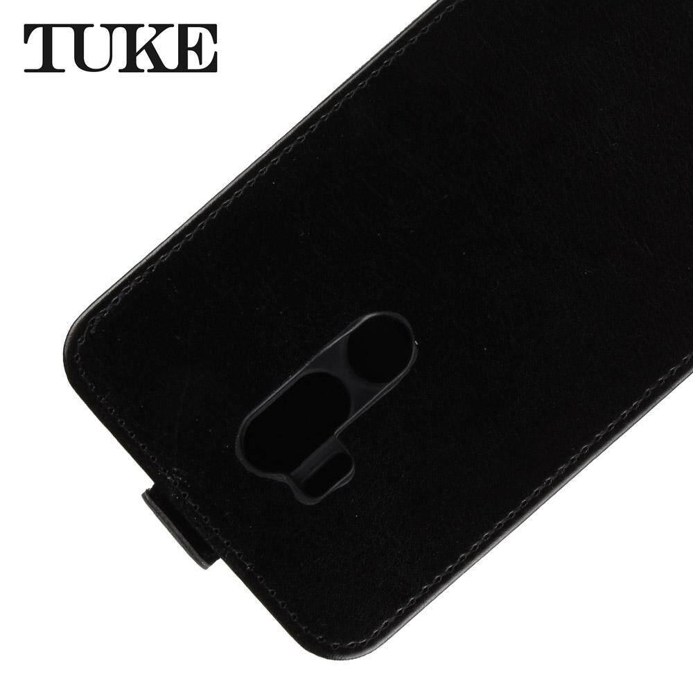 ... Tuke Mewah Vertikal Case Kulit untuk LG G7 Ponsel Cover Untuk LG G 7 Kulit Silikon ...
