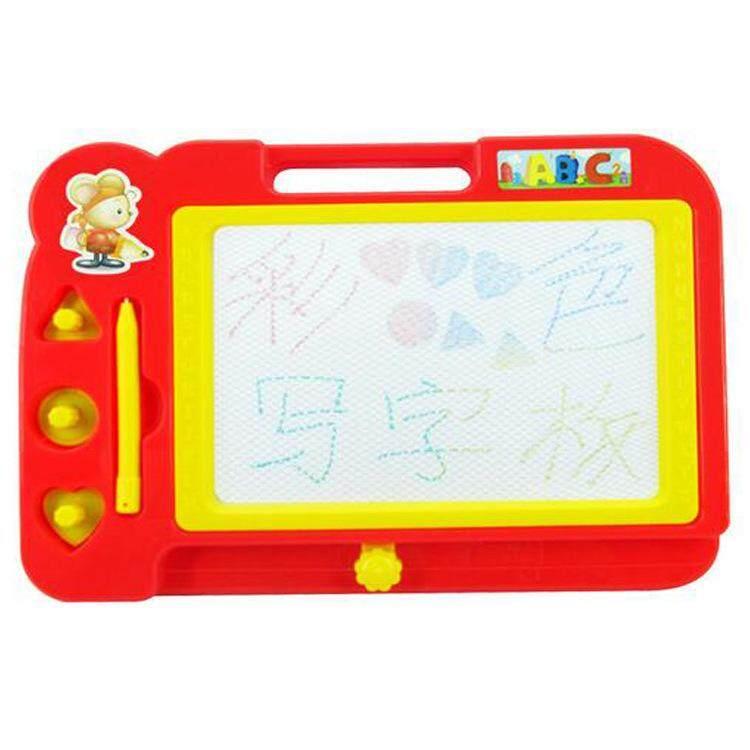 Mua Đồ chơi trẻ em từ màu sắc Bảng viết phấn trẻ sơ sinh giáo dục sớm graffiti vẽ