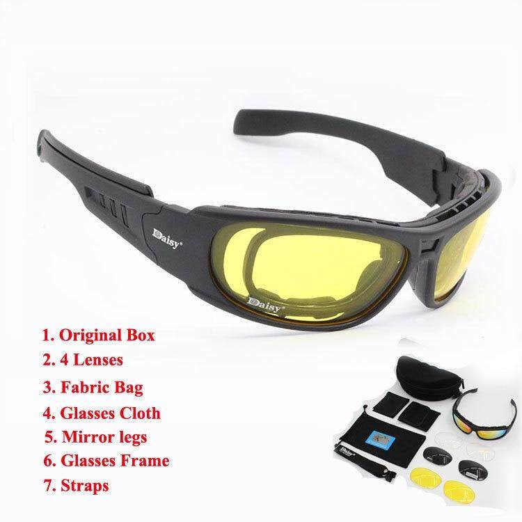 Bersepeda Kacamata Mata Kuda Source · Desi C5 Kacamata Terpolarisasi Tentara Badai Gurun .