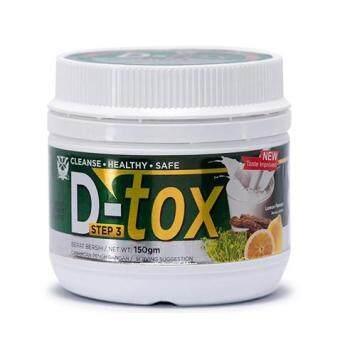 Sendayu Tinggi - DTox Natural