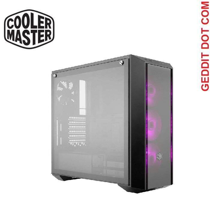 COOLER MASTER MASTERBOX PRO 5 RGB CHASIS Malaysia