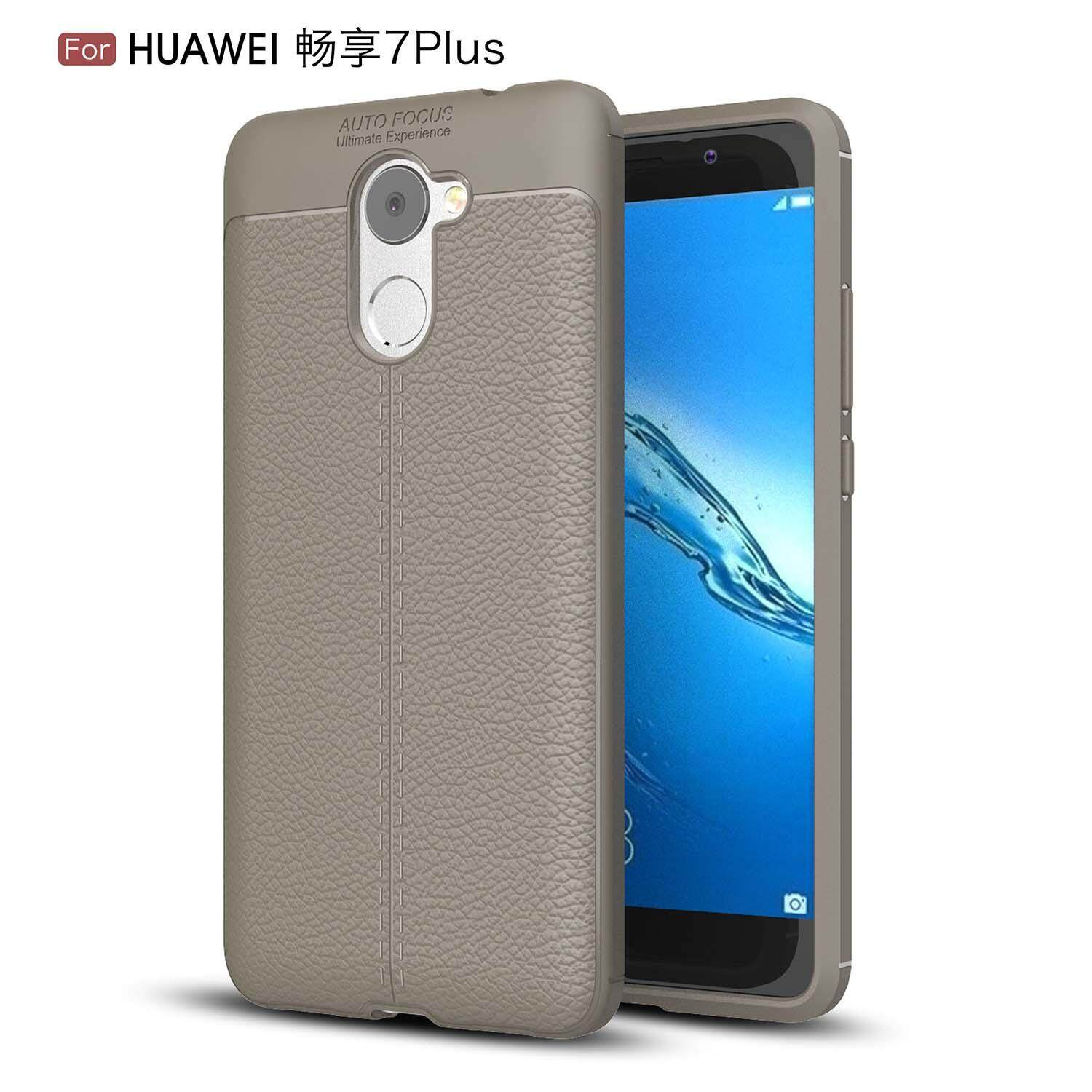 Moonmini Case for Huawei Y6 II Y6 2 Lightweight Soft Silicon Back Case - Palm -