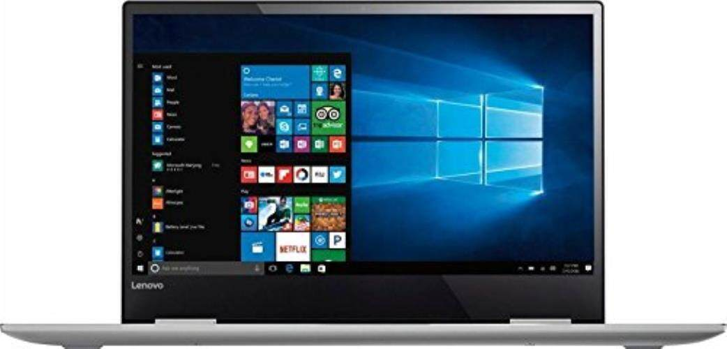 Lenovo Yoga 720 - 13.3 FHD Touch - 8th Gen i5-8250U - 8GB - 256GB SSD - intl
