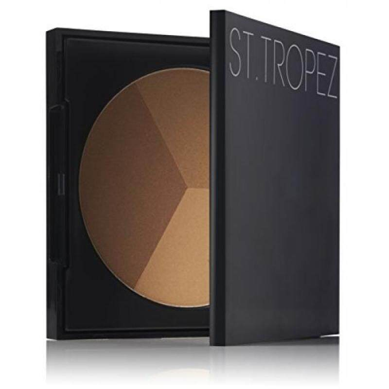 Buy St. Tropez 3 In 1 Bronzing Powder - intl Singapore