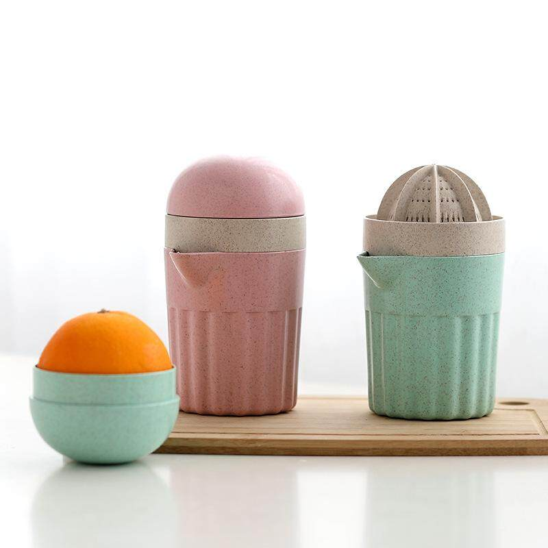 Hand Juicer cup Mini Juicer portable student home Mini juice Juicer juice cup Juicer