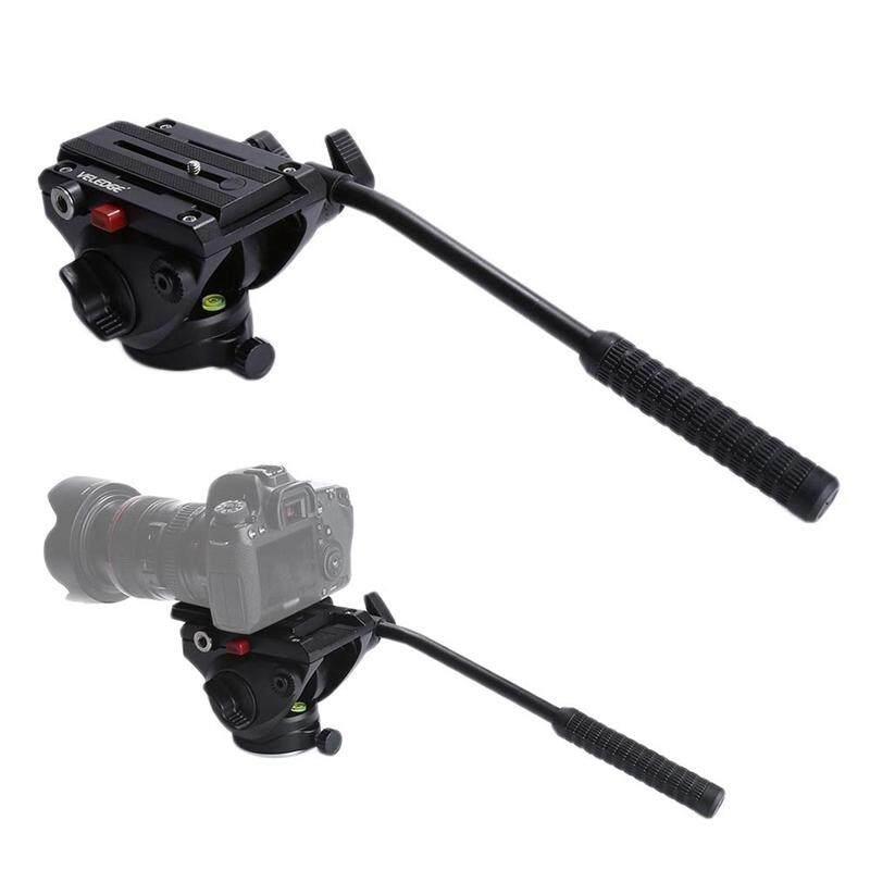 Hình ảnh VELEDGE VD-M8 Hydraulic 360 Degree Panoramic Tripod Ball Head for Video Photography