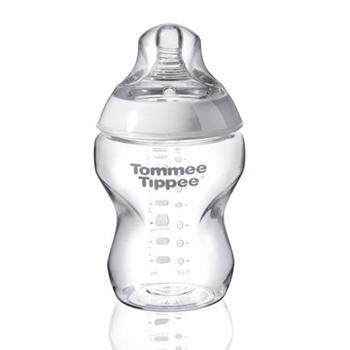 Tommee Tippee: Closer To Nature - PP Feeding Bottle 260ml / 9oz