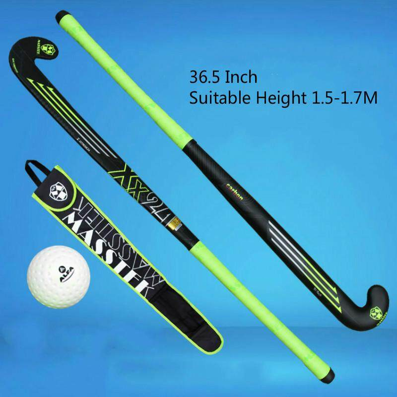 Masstek Grass Hockey Sticks Training Tools By Haha Buy.
