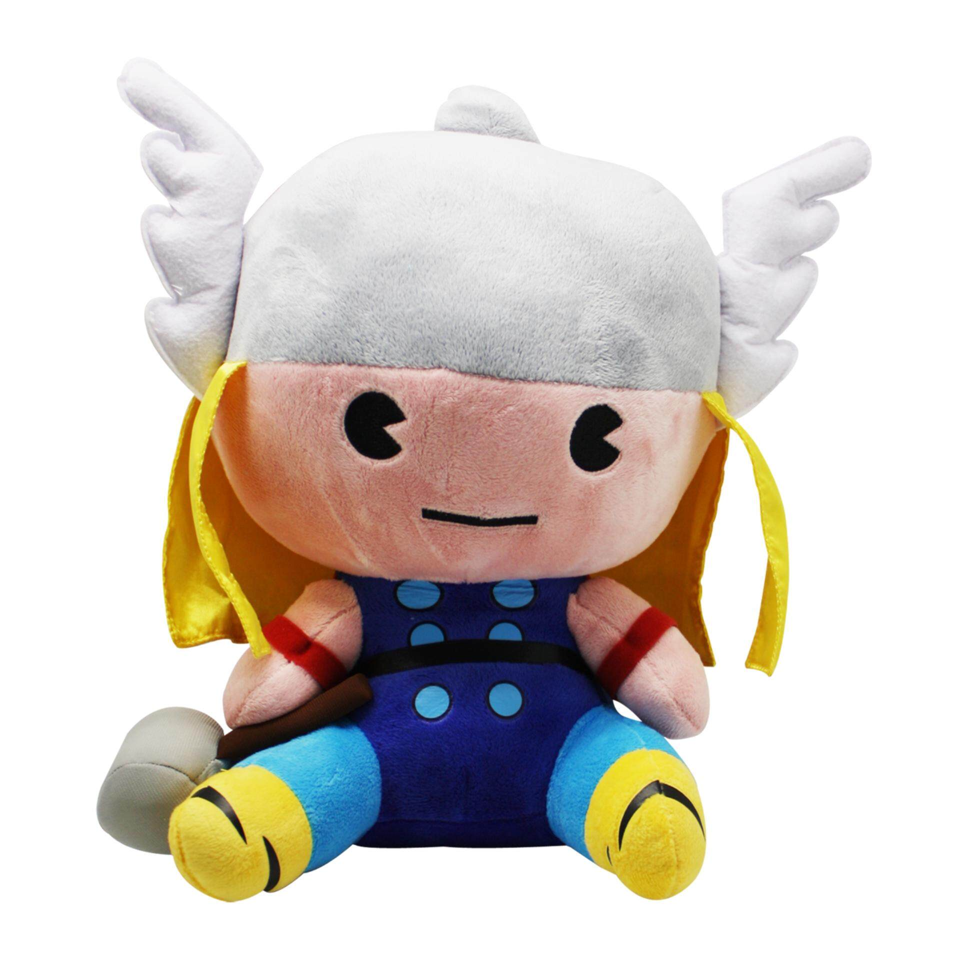 Marvel Avengers Kawaii Plush Toys 12 Inches - Thor