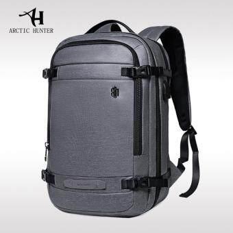 Pencarian Termurah ARCTIC HUNTER Tas Punggung Laptop Pria FITS Up To 17 Komputer Inch Notebook Ransel harga penawaran - Hanya Rp426.618