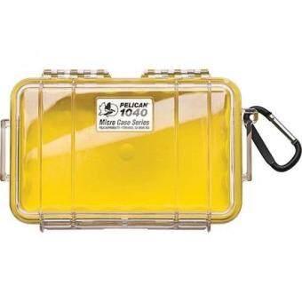 Pencarian Termurah Pelican Micro Case 1040/Kuning/Clear-Intl harga penawaran - Hanya