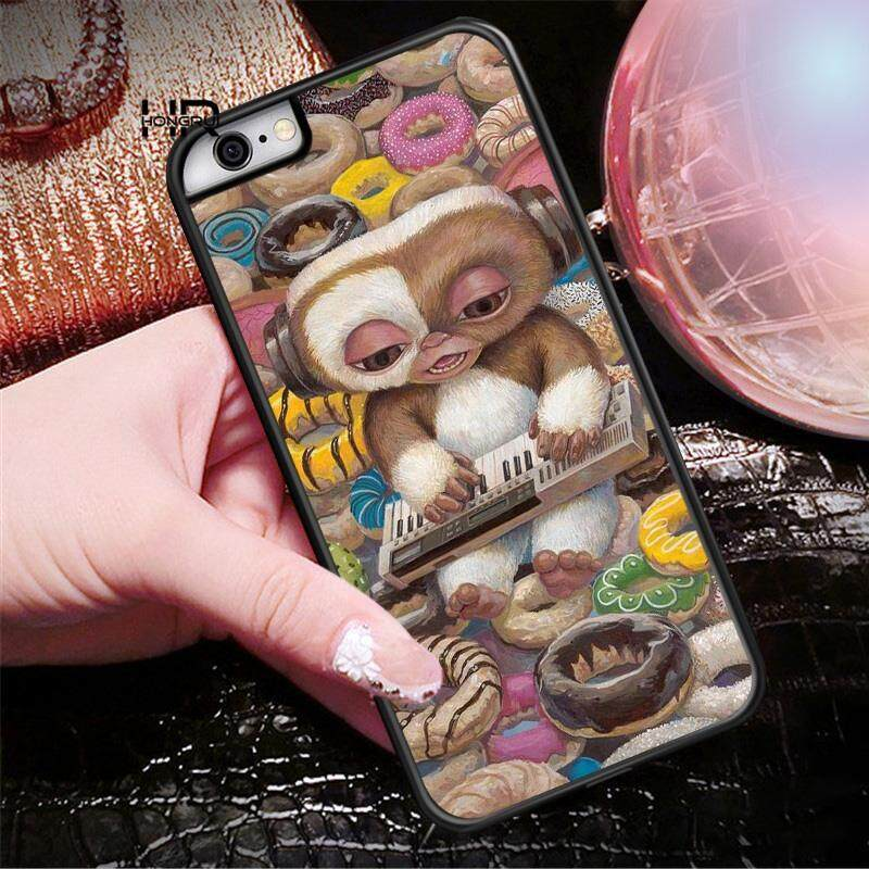 hong yuan Fashion accessories Beautiful Cartoons Case for HTC/iPhone 6S Plus/Samsung Galaxy S5/G5/SONY Xperia M2/Galaxy E5/iPod Touch4/Galaxy S3/HTC One M9+ &most phone model(White)(Motorola Moto Z Play) - intl