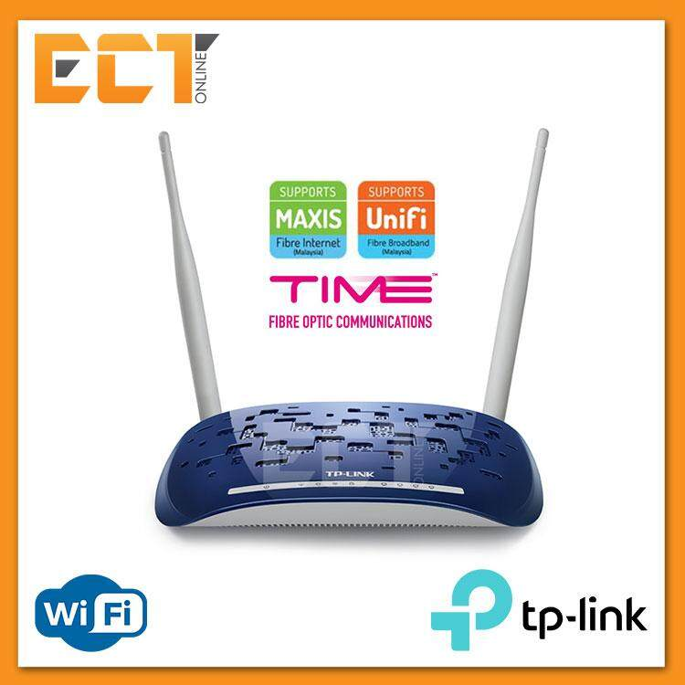 TP-Link TD-W8960N 300Mbps Wireless N ADSL2+ All-In-One Modem