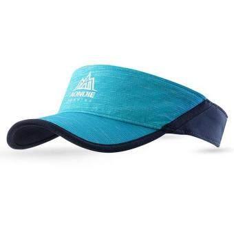 Stylish Unisex Pria Wanita Olahraga Pantai Penutup Cahaya Matahari Topi  Golf Musim Panas . 7e4e7f5c90