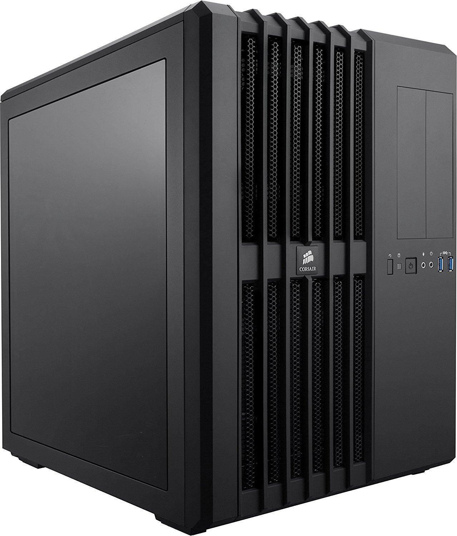 Corsair Carbide Series™ Air 540 High Airflow ATX Cube Desktop Chassis(Black) Malaysia