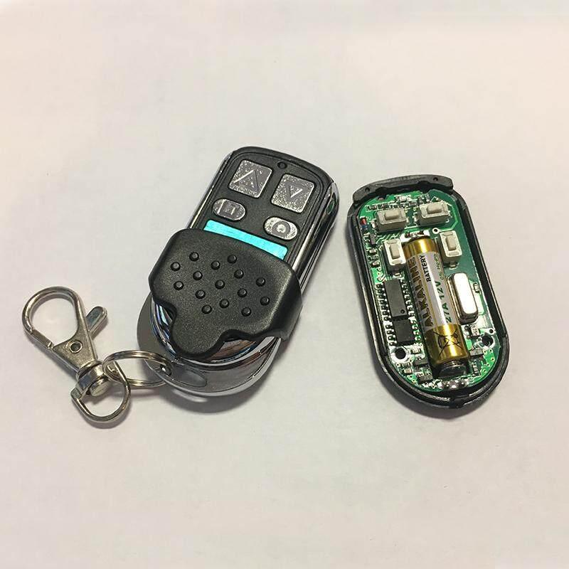 Autogate Remote Control Code Copy 330MHz