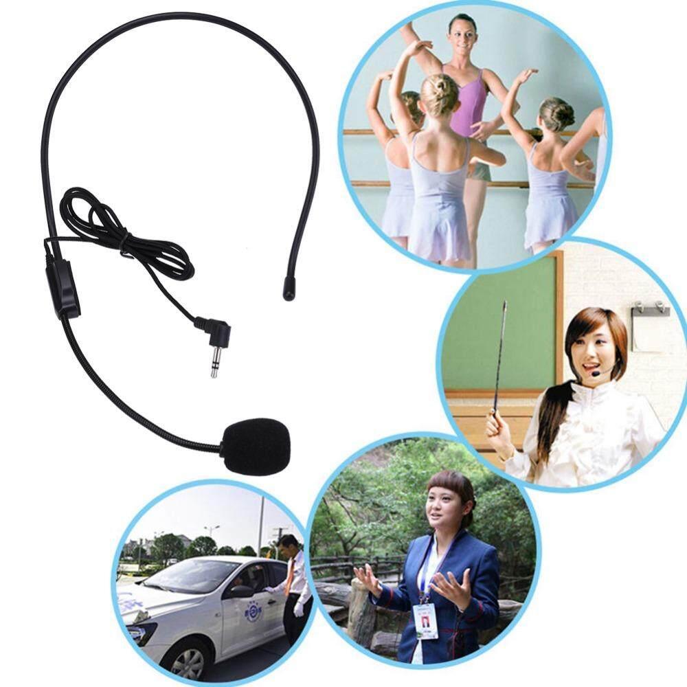 Daftar Harga Kondensor Jeep Cherokee Terbaru Toko Online Indonesia Asome Headset Portabel Mikrofon Kabel 35 Mm Jack Universal Untuk Loudspeaker Speaker Pemandu