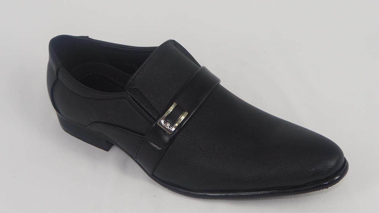 CHELSEAPOLO FORMAL SHOES LF11