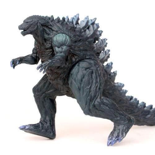 Movie Godzilla Movie Monster Series 2017 Vinyl Figure Size abou 170mm Kids Toy Nhật Bản