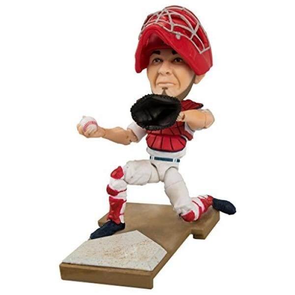 Yadier Molina St. Louis Cardinals Baller Edisi Khusus Bobcat dari Olahraga Peti Menjarah Peti-