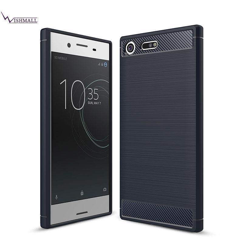 Luxury TPU Cover For Sony Xperia XZ Soft Case Protective Shell Colorful