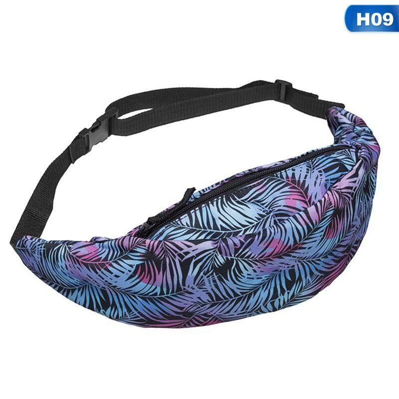 c3a26de95 BZY New 3D Colorful Waist Pack for Men Women Money Belt Bag Unicorn Style  Traveling Mobile