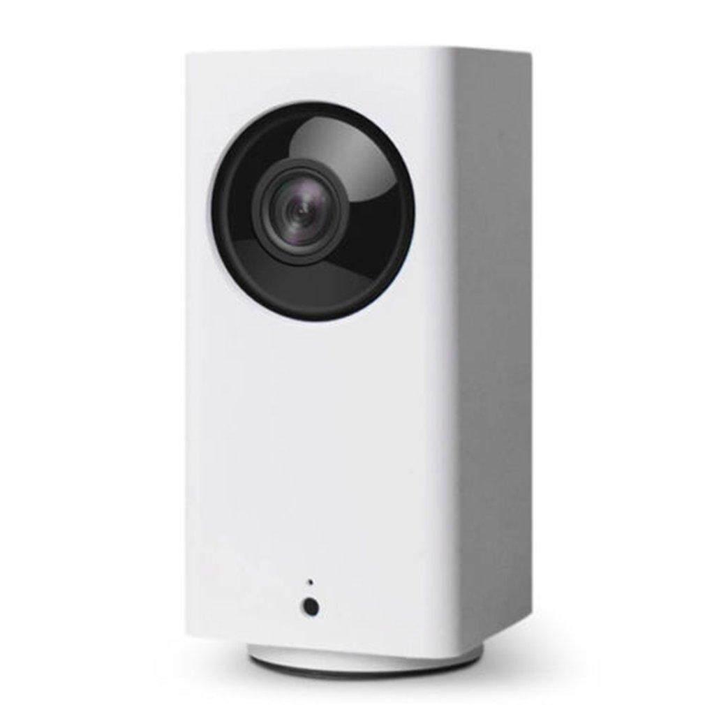 Bán Chạy nhất 1080 P Camera IP Thông Minh Wifi PTZ HD Phát Hiện Chuyển Động Cam